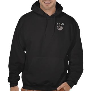 SUPPORT INSANE SYNDICATE MOTORCYCLE CLUB SWEATSHIRT