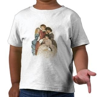 by Jessie Willcox Smith Tshirts