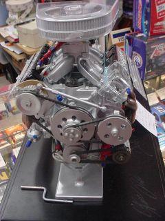 Joe Gibbs 2003 Racing Engine 1 16 Scale
