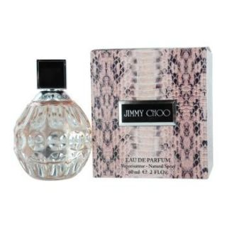 Jimmy Choo 2 0 oz 60 ml Women EDP Eau de Parfum Perfume New in Box