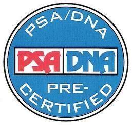 Joe Pepitone Signed Yankees 100th Le Baseball PSA DNA