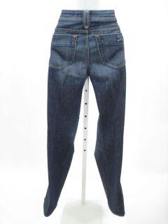 Joes Jeans Dark Boot Cut Denim Jeans Pants Sz 27