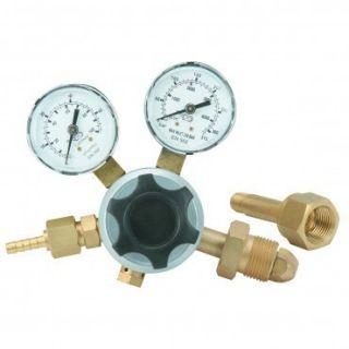 Gauge Regulator Welding Compressed Gas for MIG TIG Welding Jobs