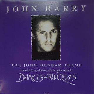 John Barry The John Dunbar Theme Dances with Wolves OST Soundtrack 7