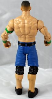 Kane John Cena WWE Battle Packs 19 Mattel Wrestling Figure 2 Pack