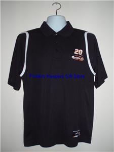 Joey Logano Apparel NASCAR Shirt  Clothing Merchandise