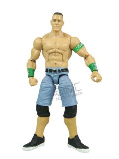 Wrestling Exclusive Extreme Rules 2012 Action Figure John Cena