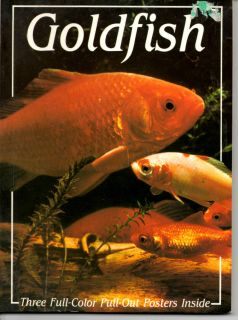 Goldfish by Roberts and Joseph Roberts 1985 Paperback
