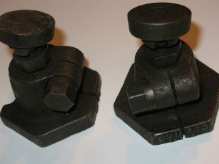 Armstrong Bros Tool Co Screw Jacks