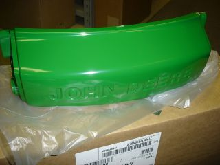John Deere Bumper Hood Hinge LT133 LT150 LT160 LT170 LT180 LTR155 New