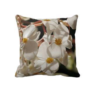 Designer Floral Lumbar Pillow