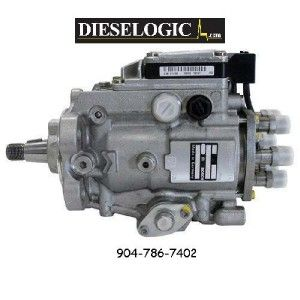 John Deere VP44 Injection Pump 0470506032 RE506681