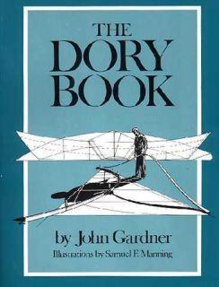 Dory Book by John Gardner 1987 Paperback 0913372447