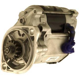 New Starter Motor John Deere Tractors 650 670 855 856 Yanmar Engine 3T72