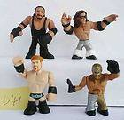 WWE Mattel Elite 4 John Morrison