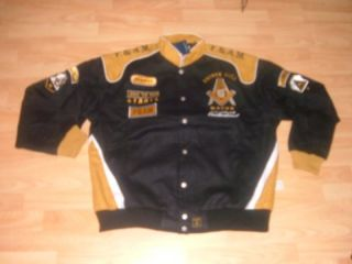 Prince Hall Mason Jacket F Am L 6XL Freemason Coat New
