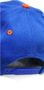 Denver Broncos Vintage Retro Snapback Cap Hat Peyton Manning John Elway