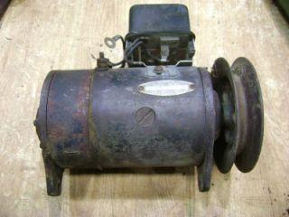 John Deere R Original Correct Generator