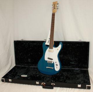 Mosrite Fillmore MK 2 Johnny Ramone Signature Guitar