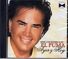 """Pistas Canta Como Jose Luis Rodriguez """"El Puma"""" Orque"""