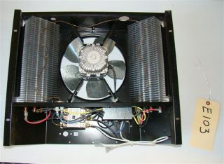 Qmark Fan Forced Ceiling Mounted Heater Heats Over 400 ft CDF 558