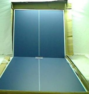 Joola Midsize Table Tennis Table TADD