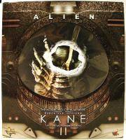 Hot Toys Alien Nostromo Kane 1 6 Scale Figure 2008 MIB SEALED Aliens AVP