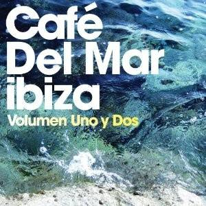 "Cafe Del Mar ""Vol 1 2"" 2 CD Chill Out 27 Tracks New"