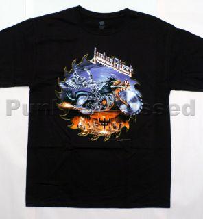 Judas Priest Painkiller t shirt Official FAST SHIP
