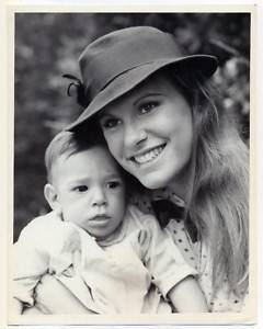 Judy Norton Taylor Original Television Photo 1977