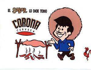 Puerto Rico Cerveza Corona Cantalicio Joe El Español