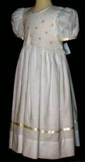First Communion Dress Julia