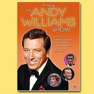 Show Featuring Sammy Davis Jr Bing Crosby Julie Andrews Sid
