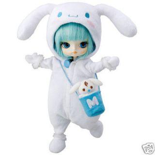 Jun Planning Pullip DAL Sanrio Cinnamoroll F 313 Doll