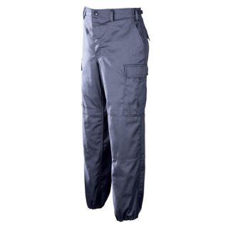 Atlanco Tru Spec BDU Pants Navy Blue Small Short