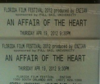 Tickets to RICK SPRINGFIELD DOCUMENTARY   Florida Film Festival   4
