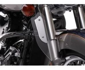 Kawasaki Vulcan Windshield LOWERS by Kawasaki K46001 333