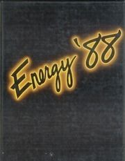 Reprint 1988 Kelso High School Bagpipe Yearbook Kelso WA