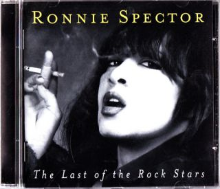 Last of The Rock Stars CD Ronettes Phil Keith Richards Guitar