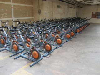 Keiser Cycling Bikes