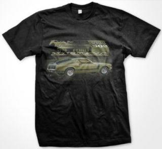 1970 Ford Mustang Boss 302 Classic Cars Mens T Shirt