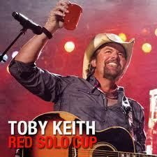 Red Solo Cup w Toby Keith FastTrax Country Karaoke 411
