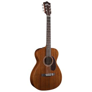 Guild Gad M20 Concert Acoustic Guitar with Case
