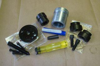 Kent Moore A/C Compressor Repair Set Remover & Installer Sanden Sprint