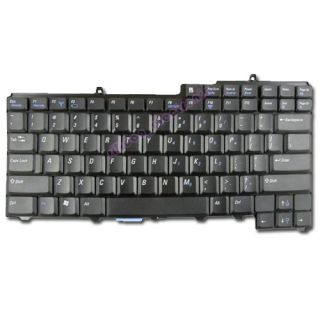 Dell Inspiron 6000 9200 9300 US Keyboard H5639 885480077083
