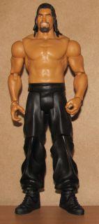 THE GREAT KHALI wwe mattel BASIC wrestling FIGURE wwf lot SUMMERSLAM