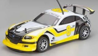 Kid Galaxy RC Full Function 1 18 Speed Demon Scale Rally Racer RC Car