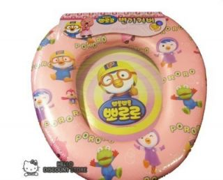 Pororo Baby Kids Potty Training Seat Cover