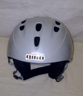 Giro 540 Junior Youth Kids Snowboard Ski Helmet Size Medium 54 57 Cm