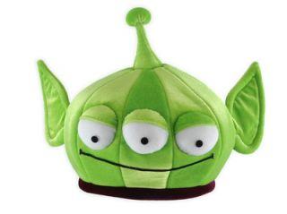 Toy Story Alien Hat Monster Halloween Kids Costume